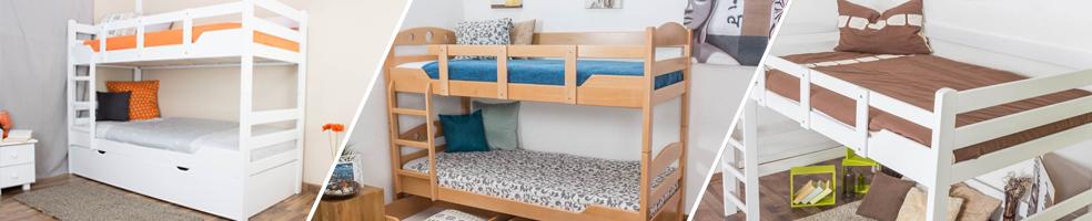Hoch- und Etagenbetten für Erwachsene
