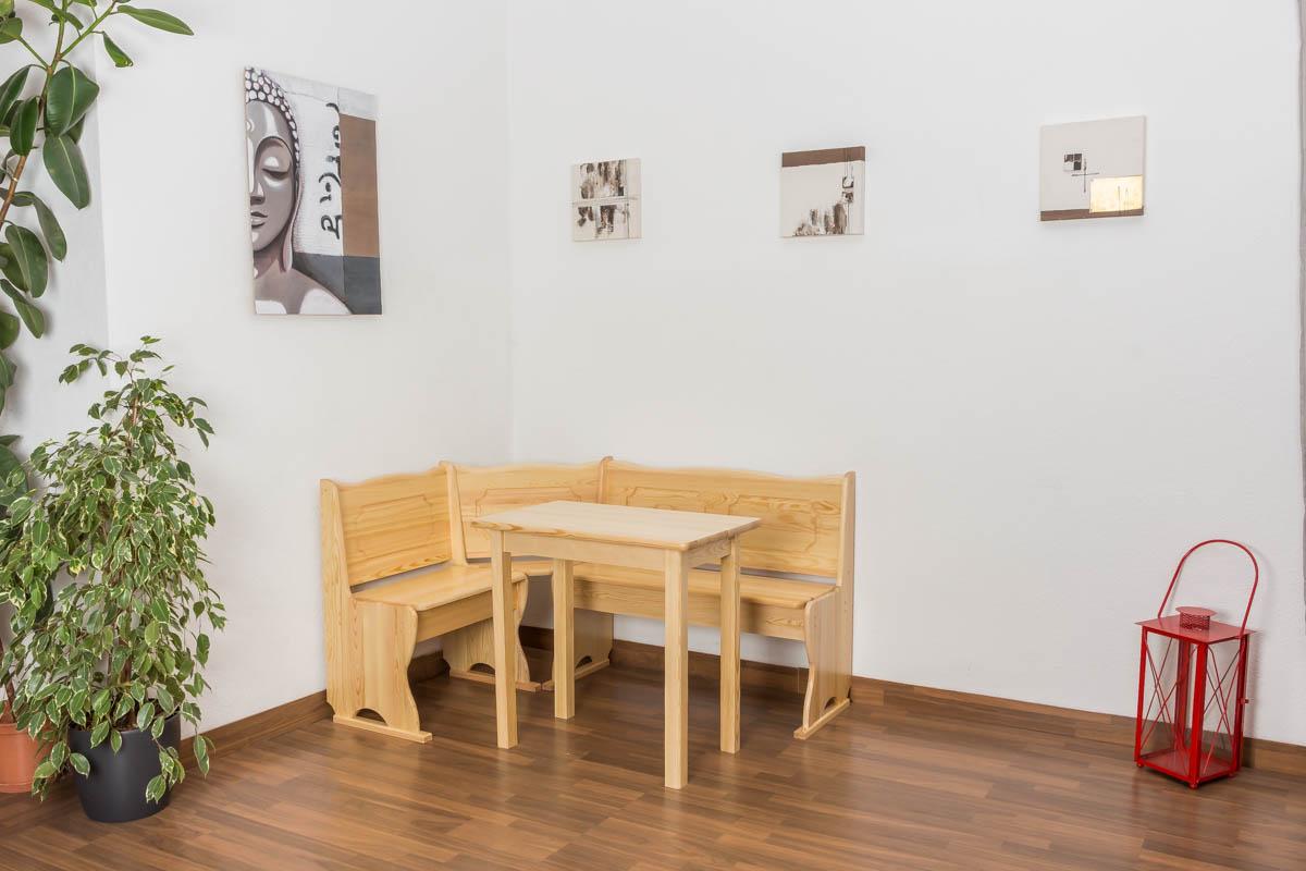 Holz Eckbank Kuche